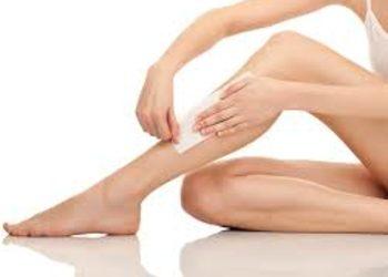 Estetica Milano - depilacja woskiem-nogi do kolan