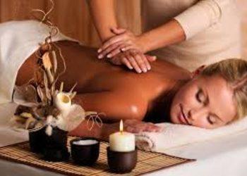 Pazurkowo - masaż leczniczy ( 1 zabieg)