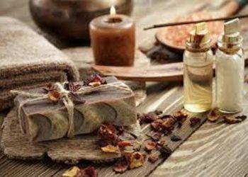 Pazurkowo - masaż spa (5 zabiegów)