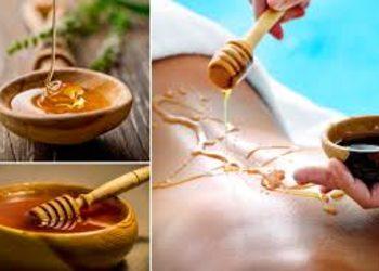 Pazurkowo - masaż spa (1 zabieg) miodem