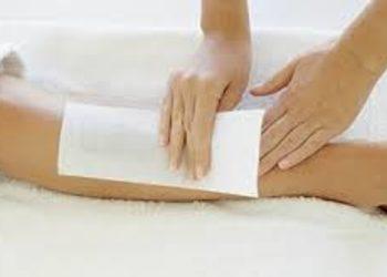 Studio Maryla - depilacja łydki