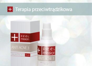 Art of Cosmetology - peeling salicylowy - terapia przeciwtradzikikowa