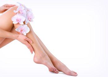 Studio Maryla - depilacja nogi