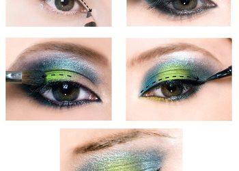 Studio Maryla - makijaż