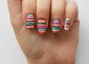 Studio Maryla - malowanie paznokci