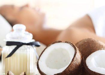 ULALA DAY SPA - rytuał kokosowy twarzy i ciała