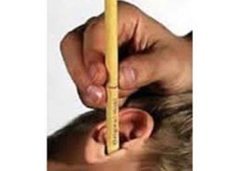 Studio Maryla - świecowanie-woskowanie uszu