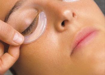 Studio Maryla - zabiegi pielęgnacyjne skórę wokół oczu