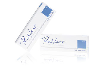 Yennefer Medical Spa - restylane vital 2ml