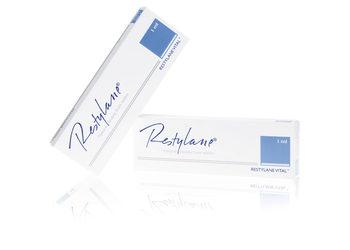 Yennefer Medical Spa - restylane vital light 2ml
