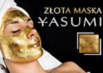 Yasumi Polkowice - 24k gold mask