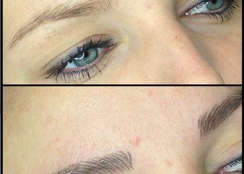 Przed i po