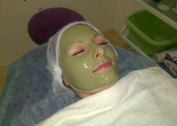 SHARI Beauty Clinic - glinka zielona