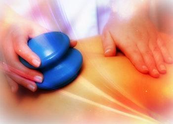 Studio Pemodelan - Gabinet Zdrowego Ciała - masaż bańką chińską