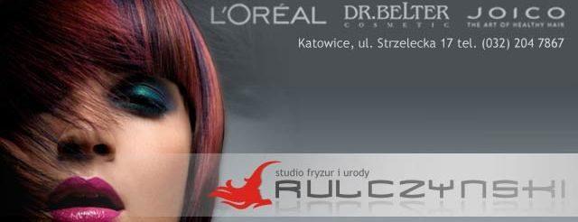 Studio Fryzur i Urody Rulczyński - galeria zdjęć