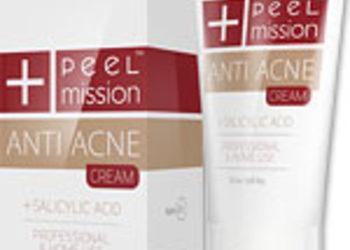 Calle Kosmetologia Olivia Kaas - anti acne  zabieg przeciwtrądzikowy