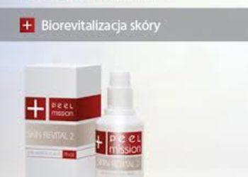 Calle Kosmetologia Olivia Kaas - skin revital kwas migdałowy
