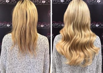 Stillo Belleza - a. przedłużanie i zagęszczanie włosów metodą hairtalk extensions promocja