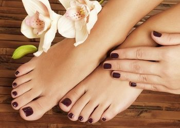STUDIO MAESTRIA RADOM - pedicure kosmetyczny (paznokcie)