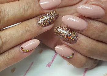 Stillo Belleza - manicure + lakierowanie hybrydowe