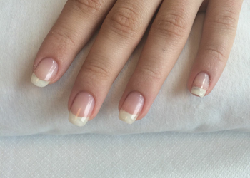Stillo Belleza - manicure + polerowanie