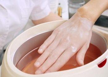 Stillo Belleza - parafina do manicure lub pedicure