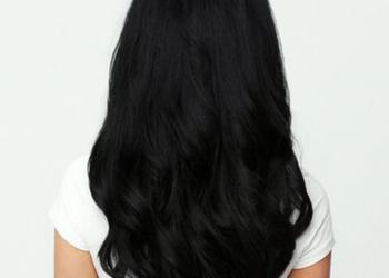 Stillo Belleza - farbowanie  włosy długie