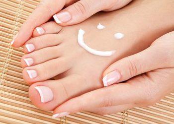 STUDIO MAESTRIA RADOM - pedicure leczniczy (stopa)