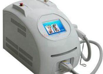Fabryka Urody - depilacja laserowa - partia średnia