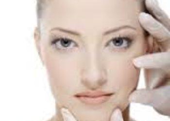 Farben - oczyszczanie rozbudowane twarzy