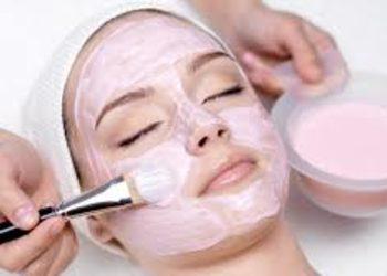 Farben - kawitacja+masaż twarzy+maska algowa