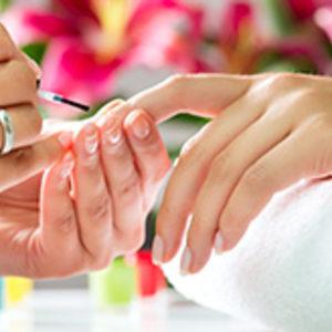 Manicure klasyczny gliwice