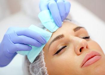 Healthy Beauty - oczyszczanie manualne - twarz