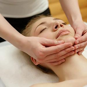 Healthy Beauty - Masaż twarzy