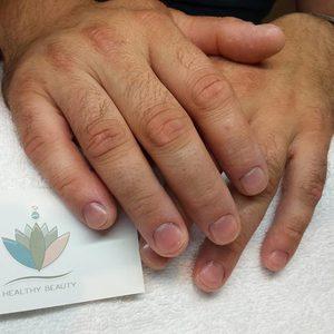 Healthy Beauty - Manicure męski