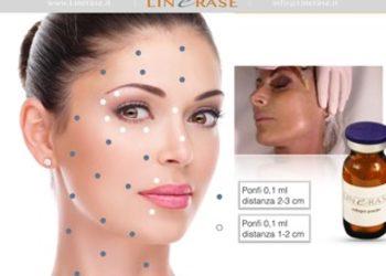 DENERIS - linerase-kolagen(twarz,szyja,dekolt,ręce)
