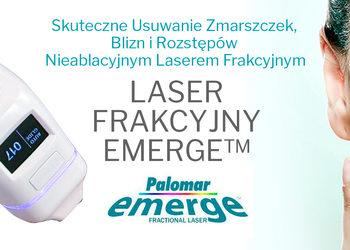 Lorin Studio Kosmetyki Nowoczesnej - emerge laser frakcyjny