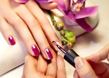 """Atelier Stylizacji Paznokci """"U Joanny"""" - manicure hybrydowy + usunięcie starej stylizacji"""