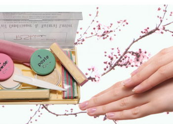 "Atelier Stylizacji Paznokci ""U Joanny"" - manicure japoński"