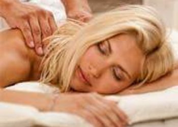 Salon   Imaż - masaż hawajski lomi-lomi całe ciało 90 min