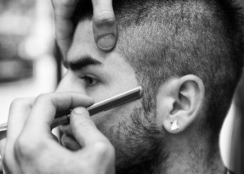 Salon Versum - trymowanie brody + kontur