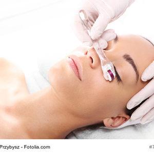 Di Origine Kosmetologia Estetyczna i Trychologia - Derma Roller – twarz i ciało