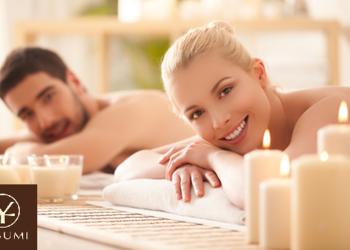 Instytut Zdrowia i Urody YASUMI - masaż dla dwojga