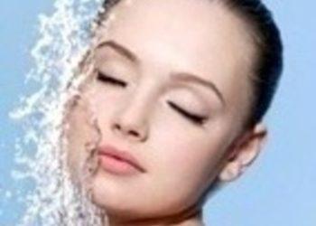 Gabinet Ingenium - hydrospheric therapy – inteligentne nawilżanie (wersja luksusowa z maską algową twarz+szyja+dekolt) (kod:00201),
