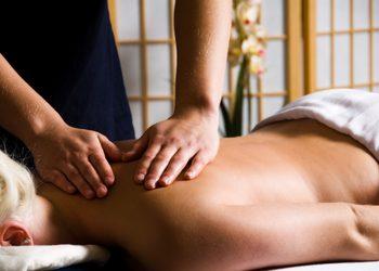 ViaSpa - masaż relaksacyjny