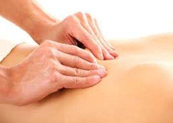 ViaSpa - masaż klasyczny częściowy