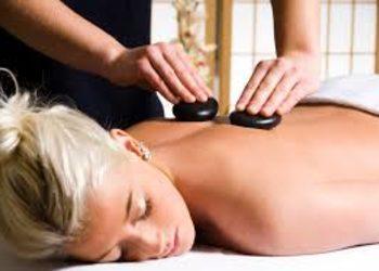 ViaSpa - masaż gorącymi kamieniami całościowy