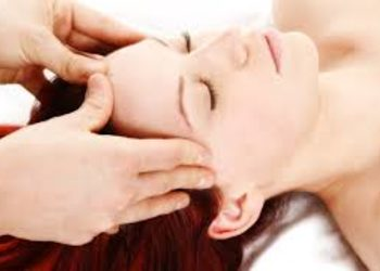 ViaSpa - masaż twarzy, szyi i dekoltu