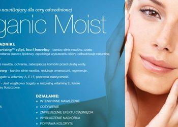 Organic moist