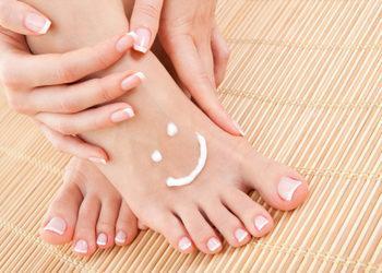 SPA & NATURE JUSTYNA BIELENDA RESORT BINKOWSKI - odświeżająco - regenerujący masaż nóg